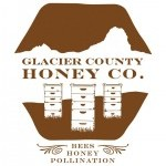 Glacier County Honey